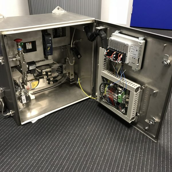 Fluid dosing systems